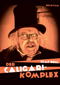 DER CALIGARI-KOMPLEX